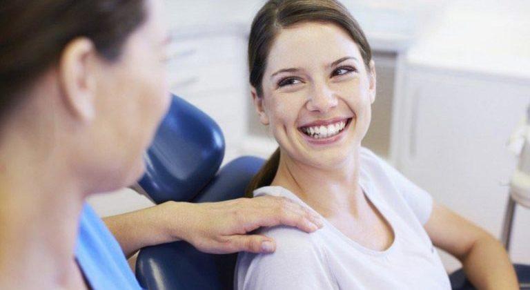 Лечение на зъбен кариес